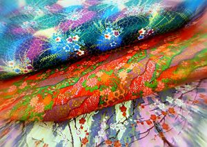 chiyogami papers new on shelf.JPG