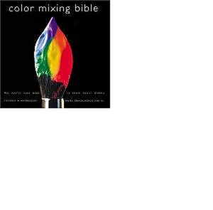 books colour mixing bible.JPG
