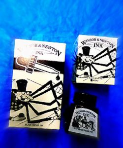 winsor and newton black indian ink.JPG