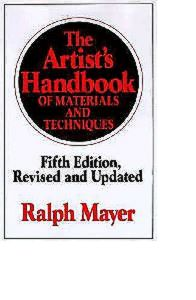 books the artist handbook 5th edition.JPG