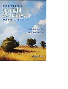 books painting sunlight and shadow with pastels.JPG