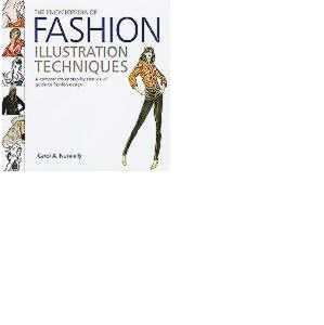 books the encyclopedia of fashion illustration techniques.JPG