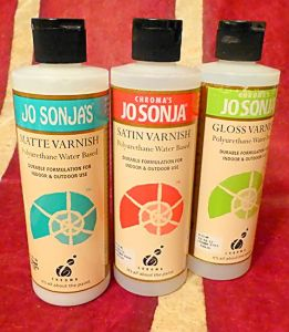 jo sonjas all three varnishes lighter.JPG
