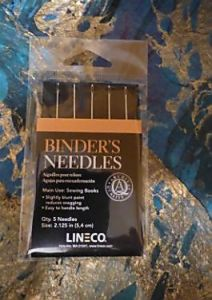 lineco binders needle new.JPG