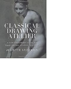 books classical drawing atelier aristides.JPG