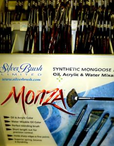 brushes silver monza.JPG