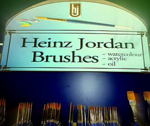 brushes HJ water colour sable blue new.JPG